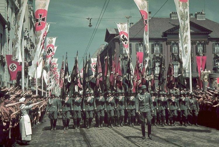36.jpg 나치독일 컬러 복원 사진들.JPG 나치독일 컬러 복원 사진들.JPG (스압)나치 독일 당시 컬러 사진..JPG