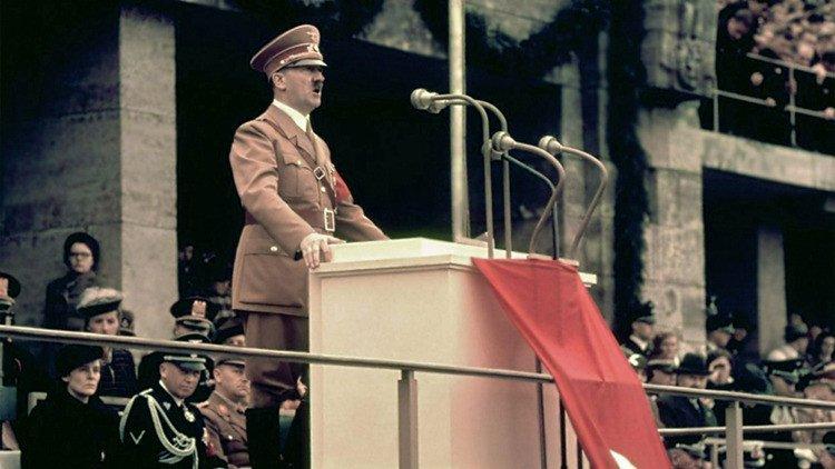 43.jpg 나치독일 컬러 복원 사진들.JPG 나치독일 컬러 복원 사진들.JPG (스압)나치 독일 당시 컬러 사진..JPG