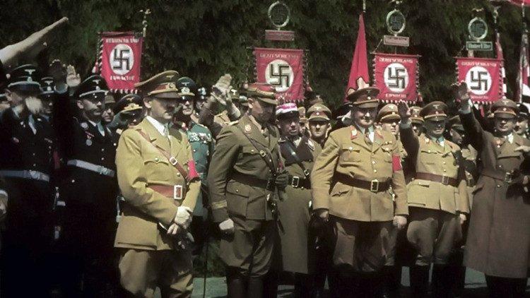 41.jpg 나치독일 컬러 복원 사진들.JPG 나치독일 컬러 복원 사진들.JPG (스압)나치 독일 당시 컬러 사진..JPG