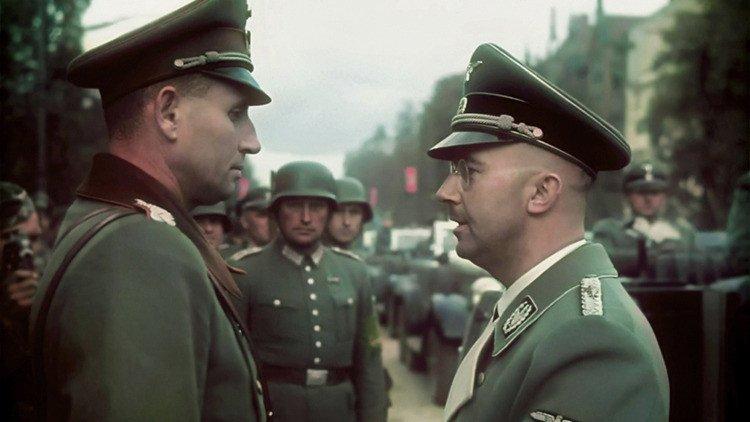 42.jpg 나치독일 컬러 복원 사진들.JPG 나치독일 컬러 복원 사진들.JPG (스압)나치 독일 당시 컬러 사진..JPG