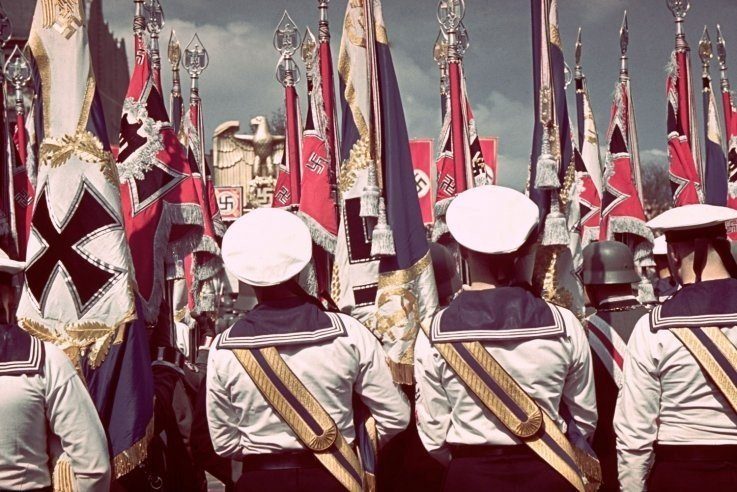 51.jpg 나치독일 컬러 복원 사진들.JPG 나치독일 컬러 복원 사진들.JPG (스압)나치 독일 당시 컬러 사진..JPG