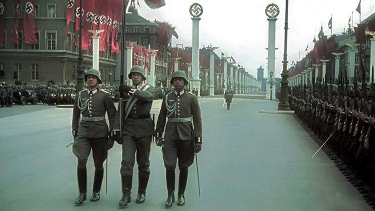 40.jpg 나치독일 컬러 복원 사진들.JPG 나치독일 컬러 복원 사진들.JPG (스압)나치 독일 당시 컬러 사진..JPG