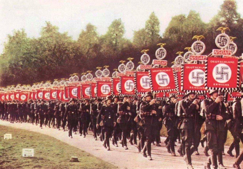 58.jpg 나치독일 컬러 복원 사진들.JPG 나치독일 컬러 복원 사진들.JPG (스압)나치 독일 당시 컬러 사진..JPG