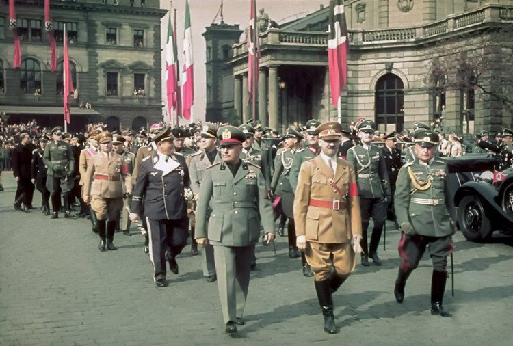 45.jpg 나치독일 컬러 복원 사진들.JPG 나치독일 컬러 복원 사진들.JPG (스압)나치 독일 당시 컬러 사진..JPG