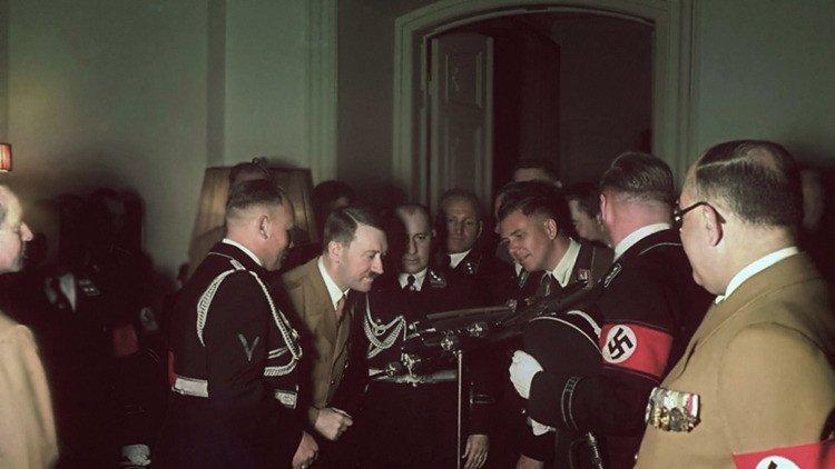 17.jpg 나치독일 컬러 복원 사진들.JPG 나치독일 컬러 복원 사진들.JPG (스압)나치 독일 당시 컬러 사진..JPG