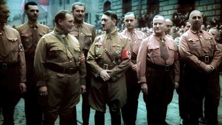 37.jpg 나치독일 컬러 복원 사진들.JPG 나치독일 컬러 복원 사진들.JPG (스압)나치 독일 당시 컬러 사진..JPG