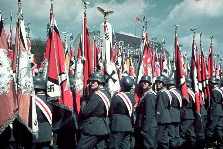 50.jpg 나치독일 컬러 복원 사진들.JPG 나치독일 컬러 복원 사진들.JPG (스압)나치 독일 당시 컬러 사진..JPG