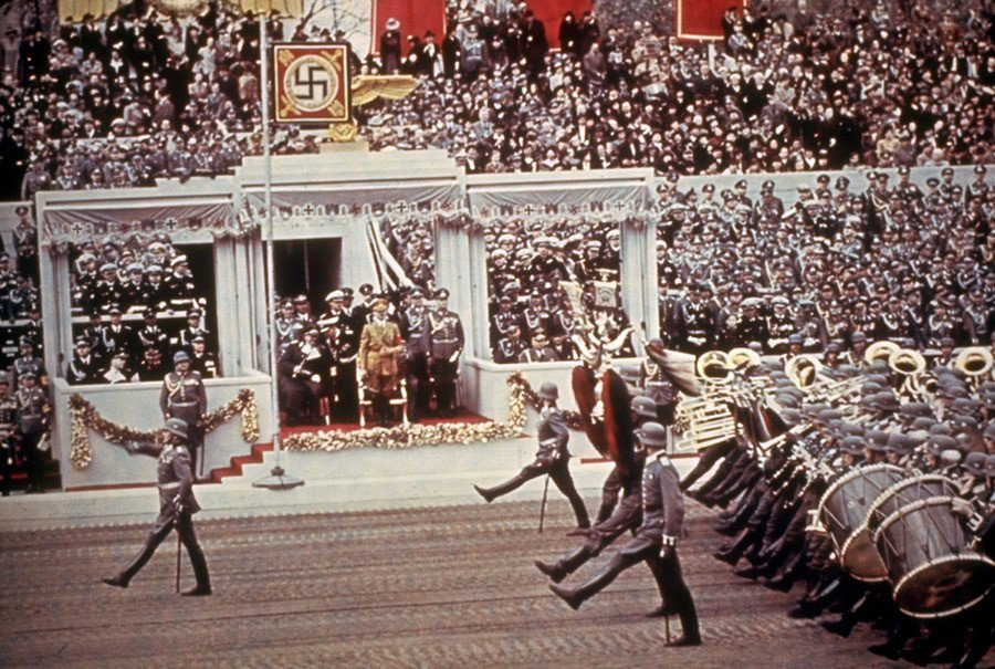 53.jpg 나치독일 컬러 복원 사진들.JPG 나치독일 컬러 복원 사진들.JPG (스압)나치 독일 당시 컬러 사진..JPG