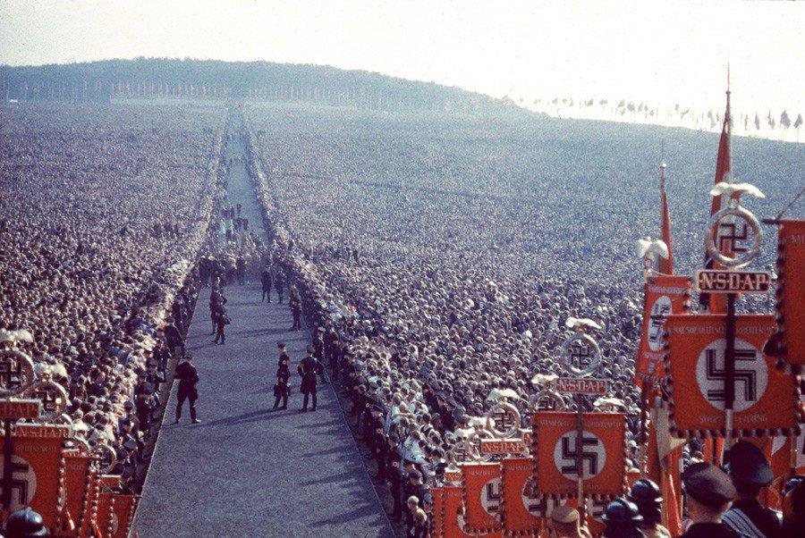 3.jpg 나치독일 컬러 복원 사진들.JPG 나치독일 컬러 복원 사진들.JPG (스압)나치 독일 당시 컬러 사진..JPG