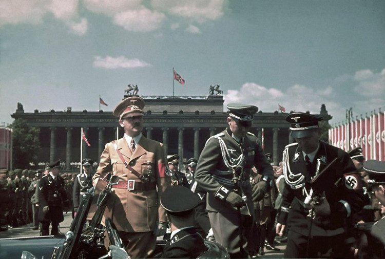 21.jpg 나치독일 컬러 복원 사진들.JPG 나치독일 컬러 복원 사진들.JPG (스압)나치 독일 당시 컬러 사진..JPG