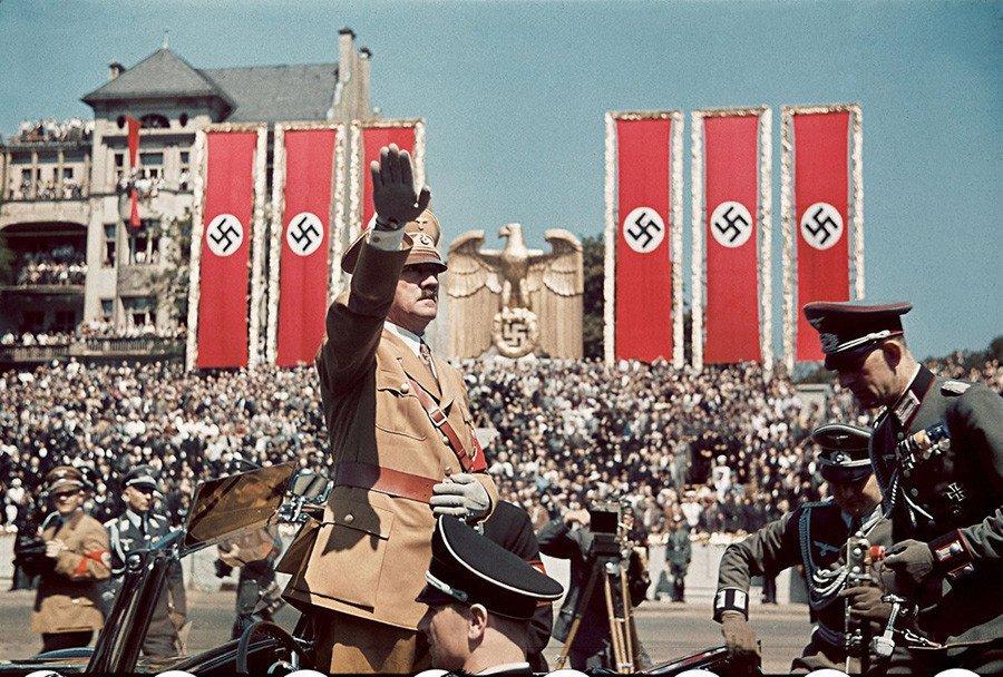 52.jpg 나치독일 컬러 복원 사진들.JPG 나치독일 컬러 복원 사진들.JPG (스압)나치 독일 당시 컬러 사진..JPG