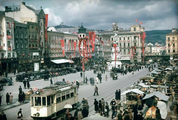33.jpg 나치독일 컬러 복원 사진들.JPG 나치독일 컬러 복원 사진들.JPG (스압)나치 독일 당시 컬러 사진..JPG