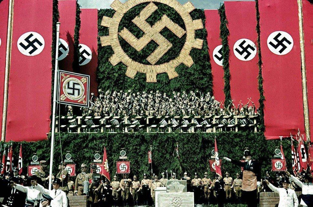 60.jpg 나치독일 컬러 복원 사진들.JPG 나치독일 컬러 복원 사진들.JPG (스압)나치 독일 당시 컬러 사진..JPG