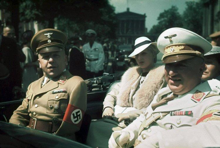 35.jpg 나치독일 컬러 복원 사진들.JPG 나치독일 컬러 복원 사진들.JPG (스압)나치 독일 당시 컬러 사진..JPG