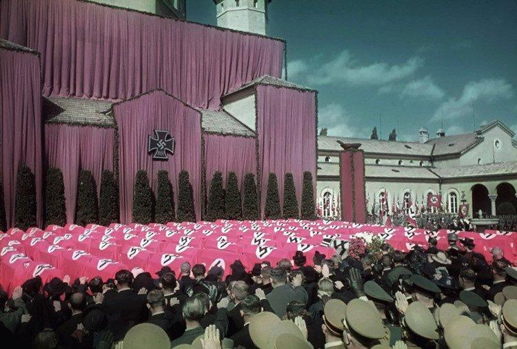 14.jpg 나치독일 컬러 복원 사진들.JPG 나치독일 컬러 복원 사진들.JPG (스압)나치 독일 당시 컬러 사진..JPG