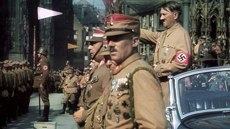 25.jpg 나치독일 컬러 복원 사진들.JPG 나치독일 컬러 복원 사진들.JPG (스압)나치 독일 당시 컬러 사진..JPG