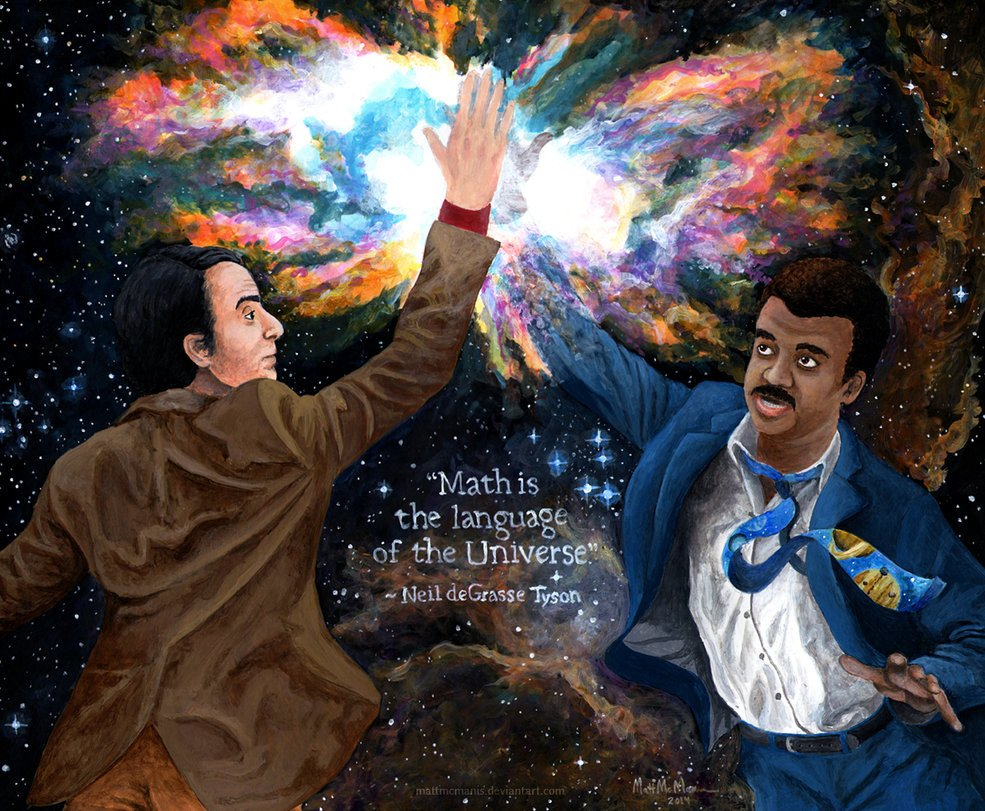 carl_sagan_high_fiving_neil_degrasse_tyson_by_mattmcmanis-d7b571w.jpg 유시민이 꼽은 최고의 문장