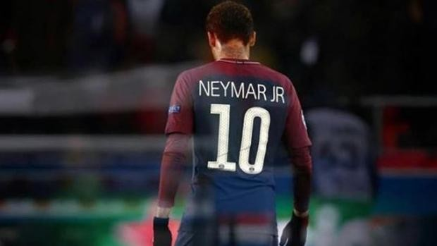 """[온다세로-알프레도 마르티네즈] 네이마르측 """"PSG에서의 6개월은 6년과도 같았다"""""""
