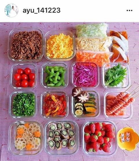 14.jpg 한달 식비 약 35만원이라는 어느 일본 가정 밥상