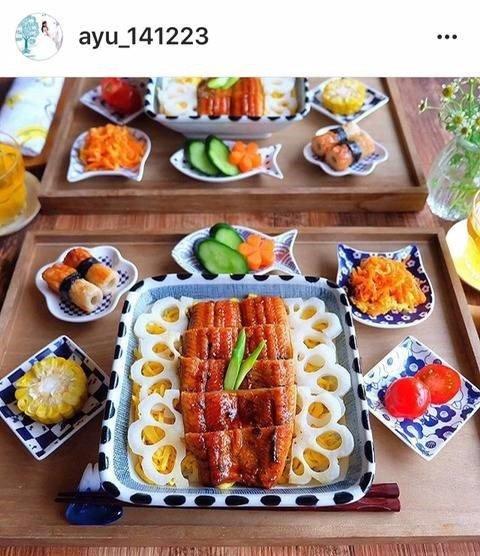 7.jpg 한달 식비 약 35만원이라는 어느 일본 가정 밥상