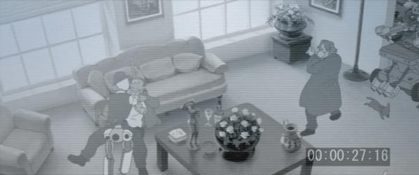 """크기변환_The.Animatrix.2003.1080p.BluRay.x264.YIFY 0000767310ms.png [스압&약혐] 영화 매트릭스 이전의 세계관 """"제 2의 르네상스"""""""