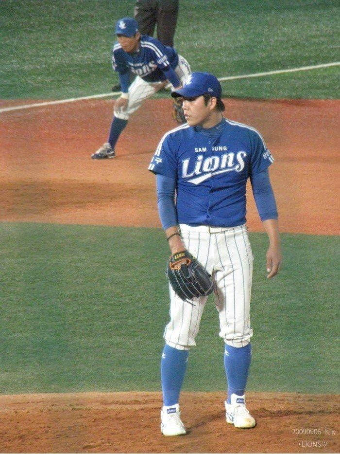 야구 유니폼 레전드