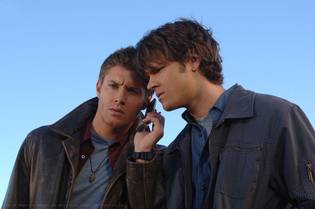 supernatural season 1 - HD1280×850