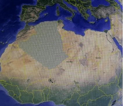 알제리1.PNG 전세계의돈은 얼마나 될까?
