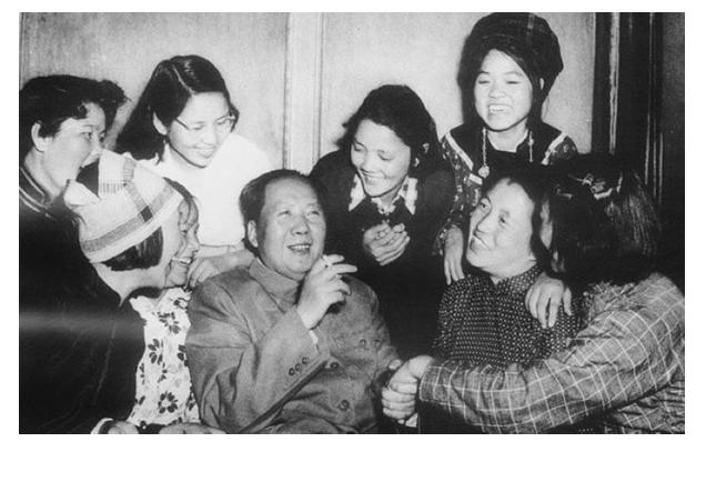마오쩌뚱2.PNG (중복,혐)마오쩌둥이 평생 '그 곳'을 씻지 않은 이유