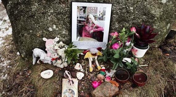 1453603097Tgeot6HbANZl.jpg難民歓迎していたスウェーデンの女性、難民に性的暴行後殺され