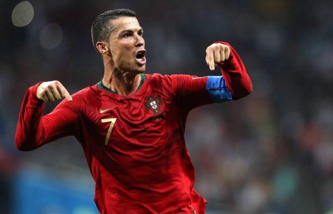 Cristiano_Ronaldo.jpg [디 마르지오] 호날두 영입에 대해 더욱더 자신감을 가지게 된 유벤투스