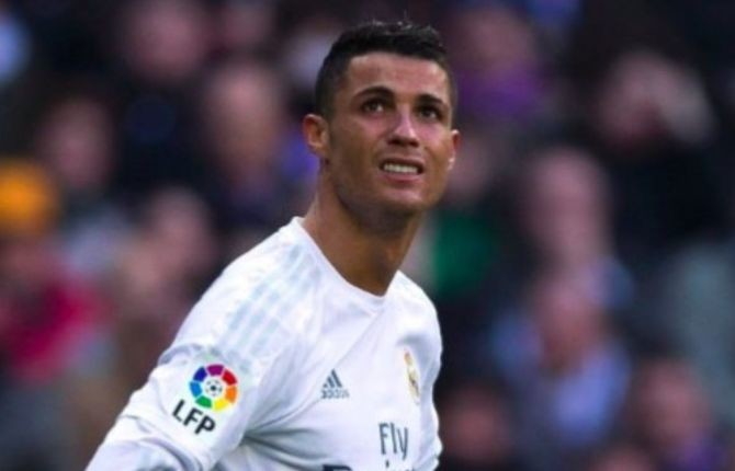 Ronaldo klar for milan