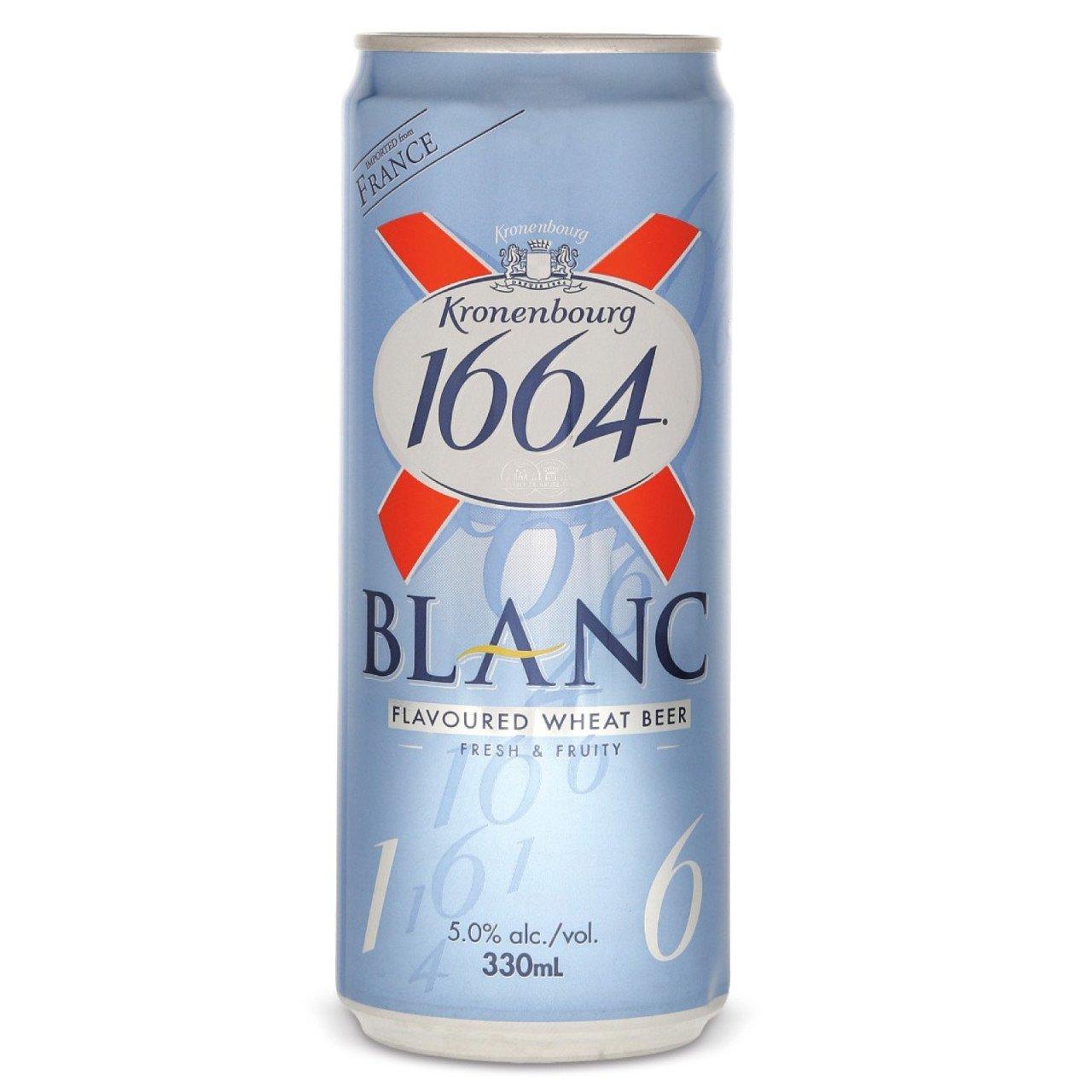 블랑1664.jpg 개인적으로 생각하는 맥주 Top3