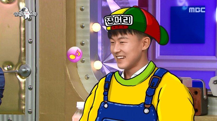 Cap 2018-07-12 00-32-27-627.jpg [라디오스타] 손흥민과 김진현을 진짜 화나게한 이승우ㅋㅋ.jpg