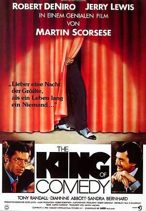 코미디의 왕.jpg 영화 역사상 가장 중요한 만남