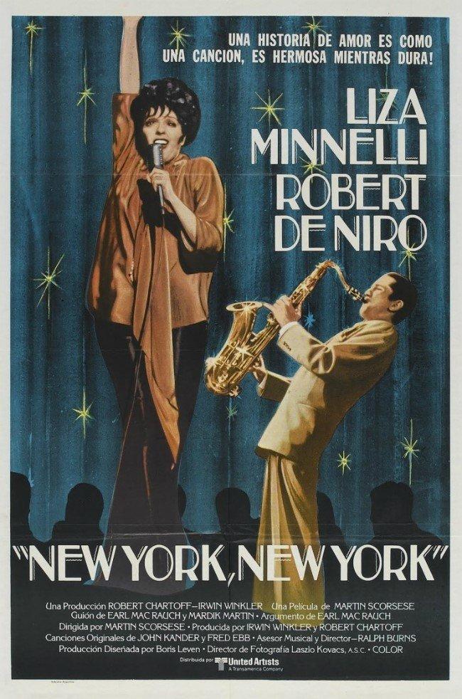 뉴욕 뉴욕.jpg 영화 역사상 가장 중요한 만남