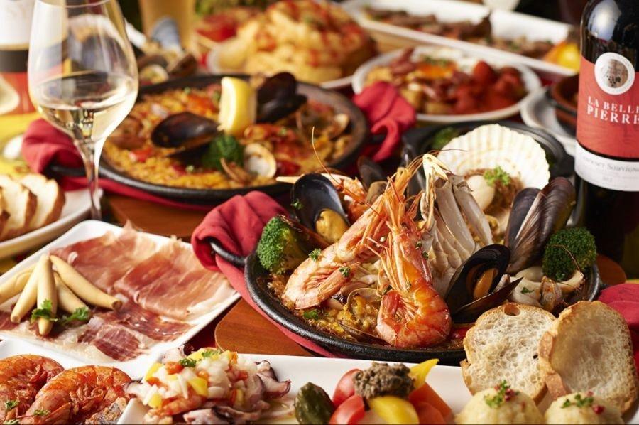 1657c04c3994addf8.jpg 음식이 맛있다고 소문난 나라들 특징