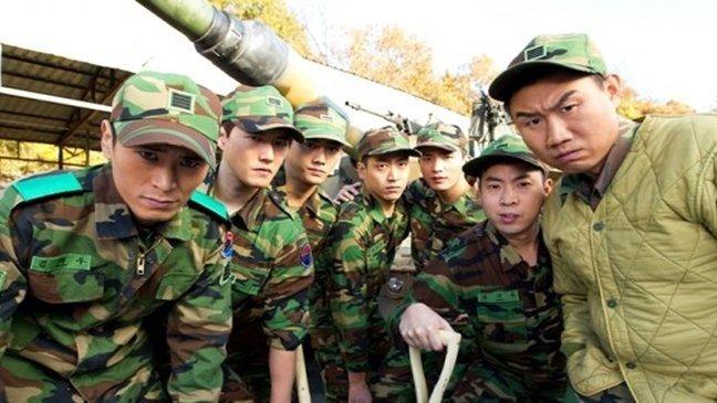 군대가  답없는 집단인거 제일 느꼈을때.txt