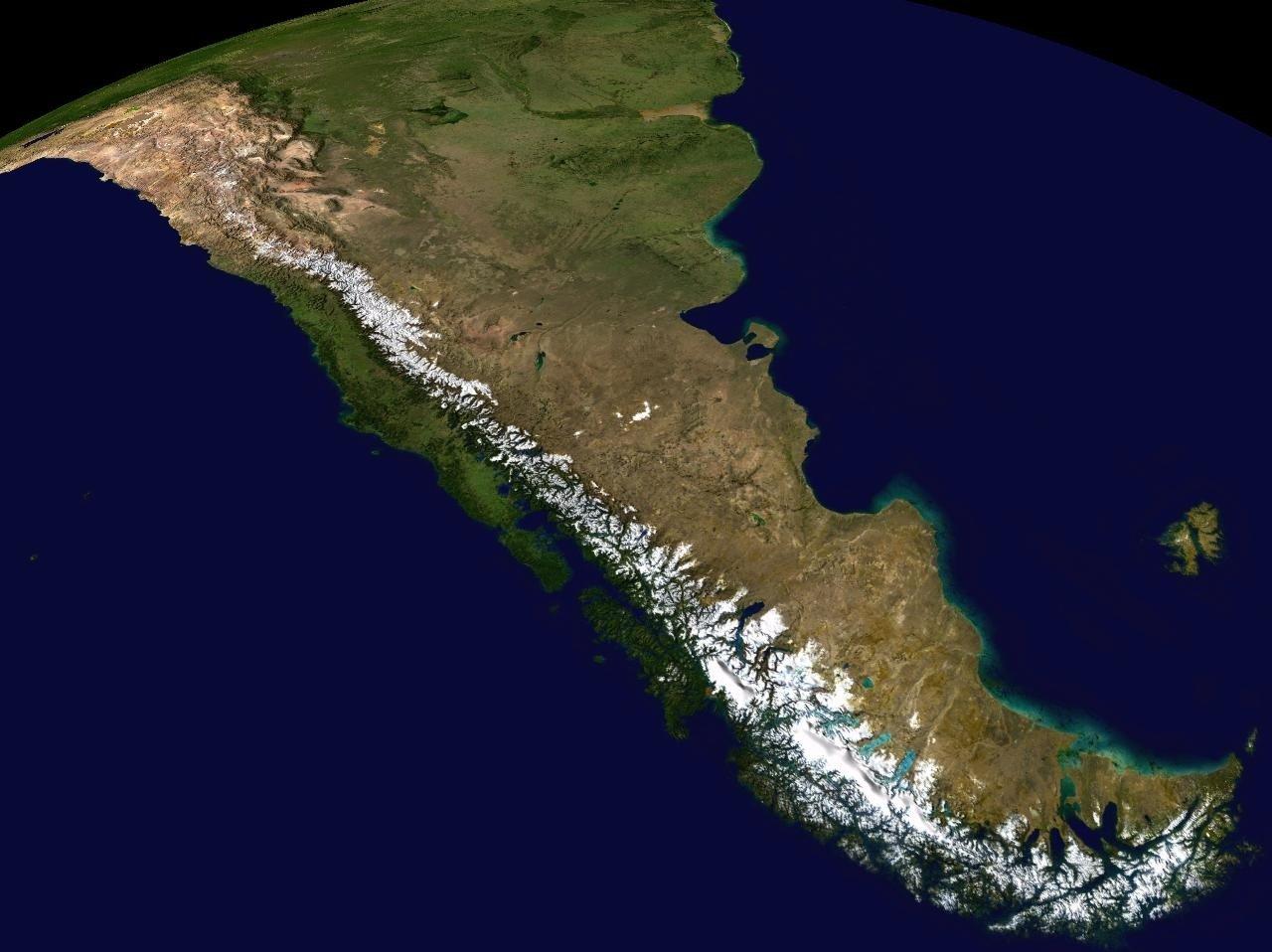 칠레.jpg 인류 역사상 최악의 지진들