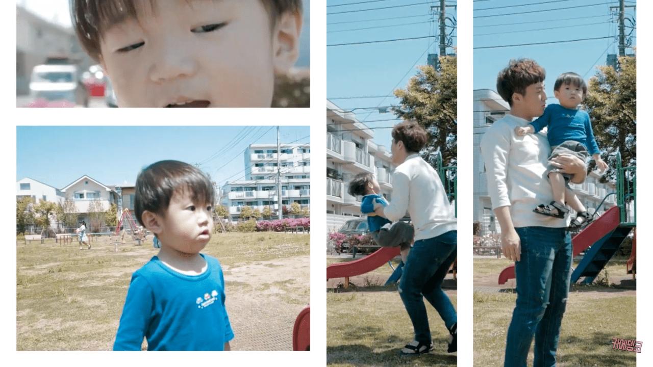 인기 한일부부커플 유튜버 카에뎅코 방송장비 공개