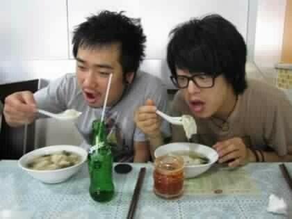 하현우 20대 무명시절 체감짤