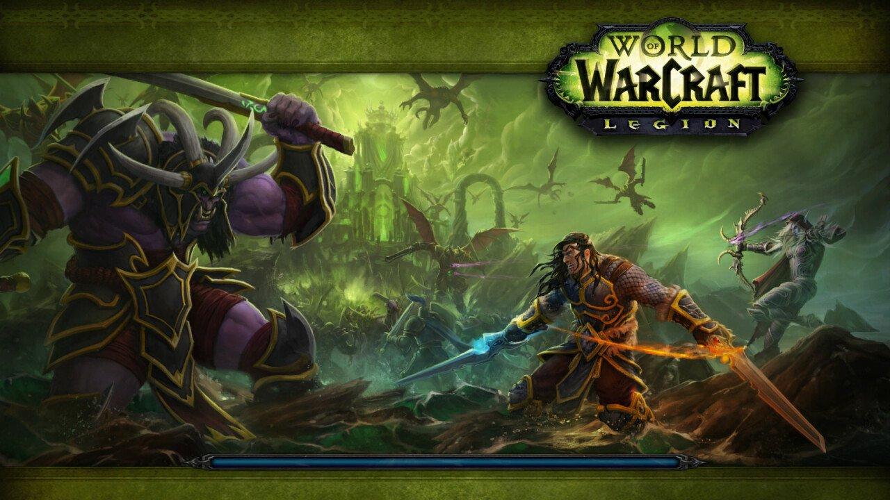 13281730.jpg 월드 오브 워크래프트 근황을 알아보자 (1) 월드 오브 워크래프트 근황