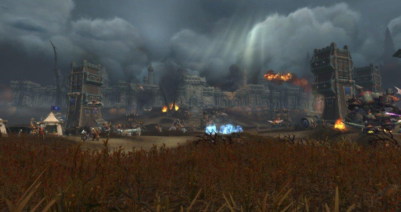 724404-.jpg 월드 오브 워크래프트 근황을 알아보자 (1) 월드 오브 워크래프트 근황