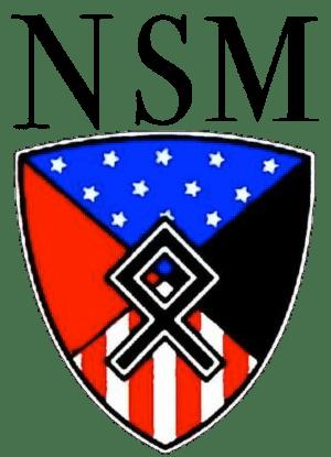 NSM_Odal_rune.png 흑인 운동가가 美최대 네오나치 단체 장악... 미국판 \'트로이 목마\'