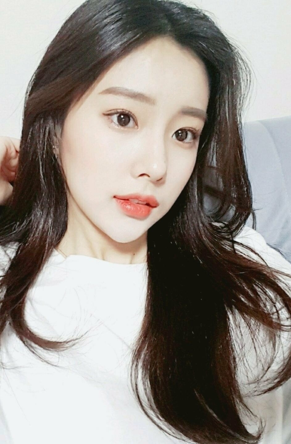 kanghyewon-20180909-180943-016.jpg 강혜원 데뷔 전후 셀카