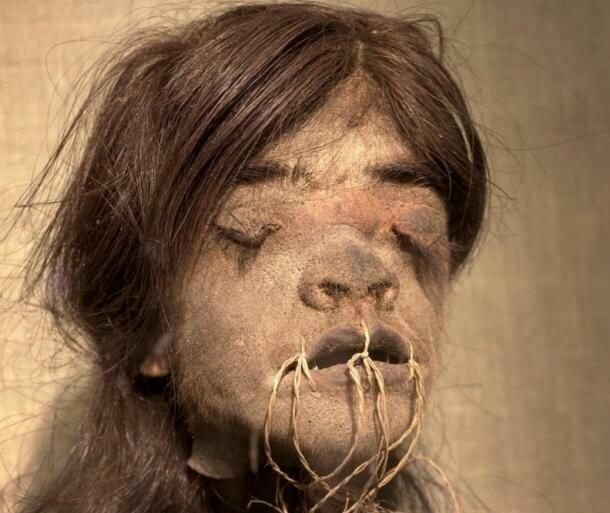 Shrunken-head-3_0.jpg 약혐) 시체의 머리를 방부처리해서 기념품으로 보관하는 풍습.jpg