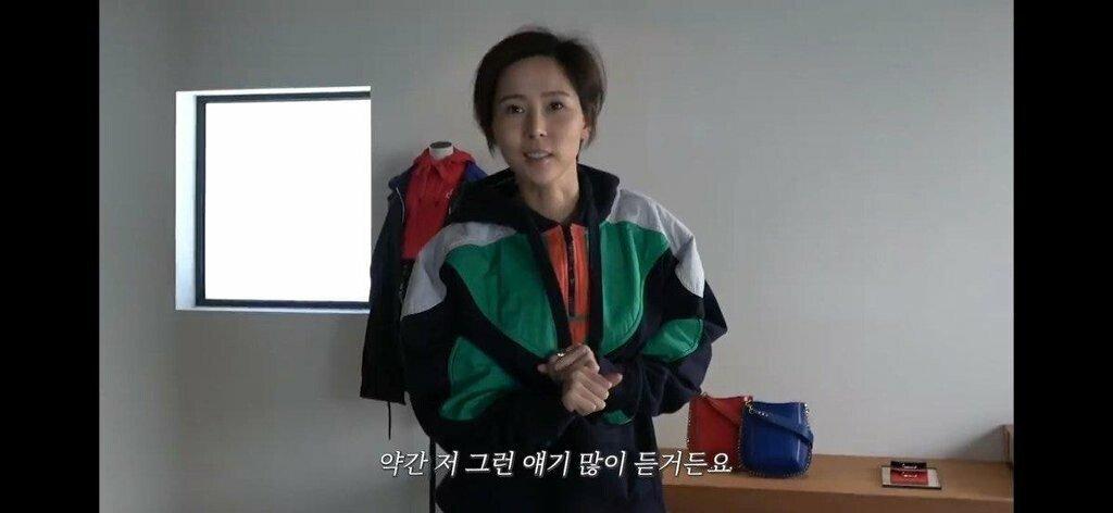 1.jpg 김나영이 최근 많이 듣는다는 소리