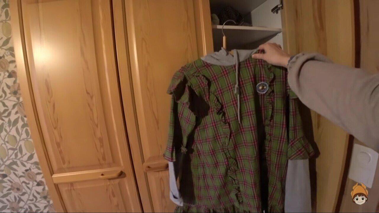Screenshot_20190427-191014_YouTube.jpg 침착맨 여동생의 핀란드 생활