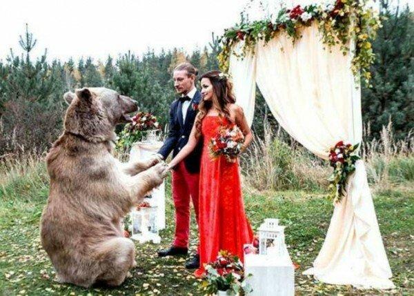 러시아 전통 결혼문화를 알아보자 유머 이슈 정보 에펨코리아