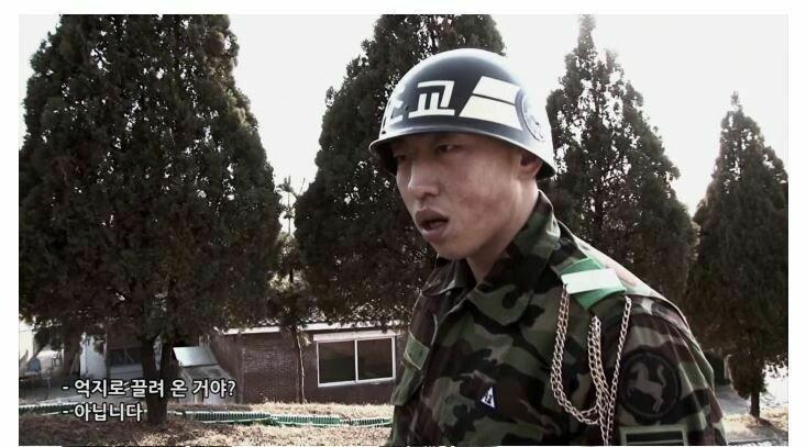 육군 제외한 해군 공군 등 모집병 특